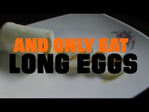 Truth about the Egg Industry