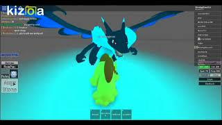ROBLOX Review Pokemon Battle or RPG: Advanced (With einorasgeras)