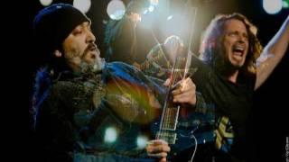 Soundgarden - Fresh Tendrils (w/ lyrics)