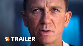 Download No Time to Die Trailer #1 (2020) | Movieclips Trailers Mp3 and Videos