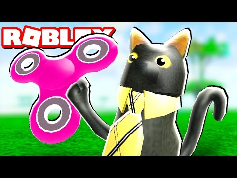 Thumbnail: SIR MEOWS A LOT FINDS A FIDGET SPINNER