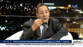 عاجل:العقيد العسكري بوراوي زار قبر الصحفي سامر رياض و سامحه في قبره