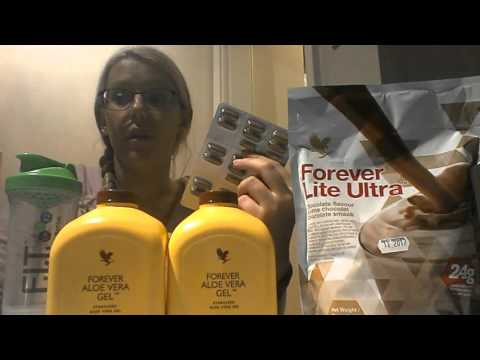 Aloe Vera Weight Loss Programme C9 With VeraBee