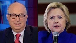 Doug Schoen: Hillary Clinton may not be the Democrat nominee