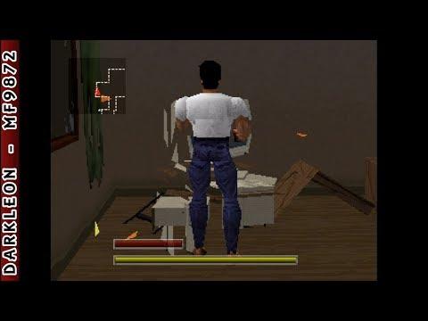 PlayStation - Hakai Ou - King of Crusher (1998) |