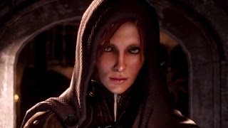 Rewind Theater: Who's Back in Dragon Age Inquisition