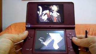Guilty Gear Dust Strikers DS, Nintendo Ds, Videorecensione con gameplay