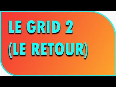 [CSS #15] Le Retour Du Grid