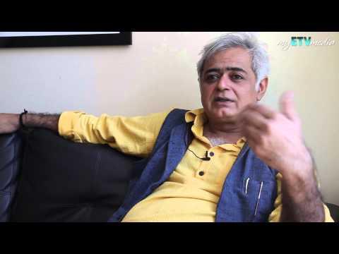 Shahid - Interview w/ Director Hansal Mehta