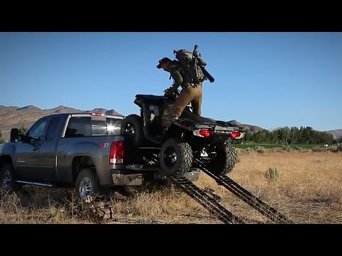 Decked Truck Storage DECKED Truck Bed Storage System For Hunting - YouTube