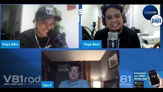 """Musta Paps with Papa Kiko, Papa Bear and Doc F   Sagot sa Tanong na """"Pangit ba ako?"""""""