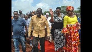 Wabunge \'waasi\' Dori, Jumwa wafika mbele ya ODM, watajua hatma yao baada ya majuma mawili