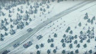 Sudden Strike 4 Official Release Trailer