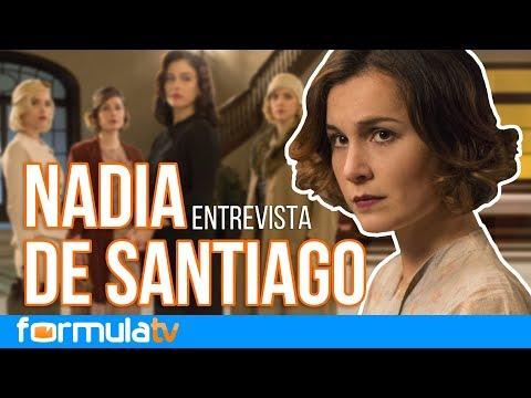 Las chicas del cable: El final que Nadia de Santiago quiere para Marga