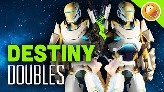 Destiny Doubles :