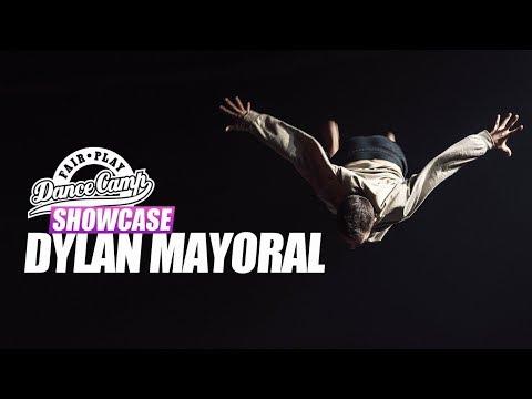 Dylan Mayoral Fair Play Dance Camp SHOWCASE 2018