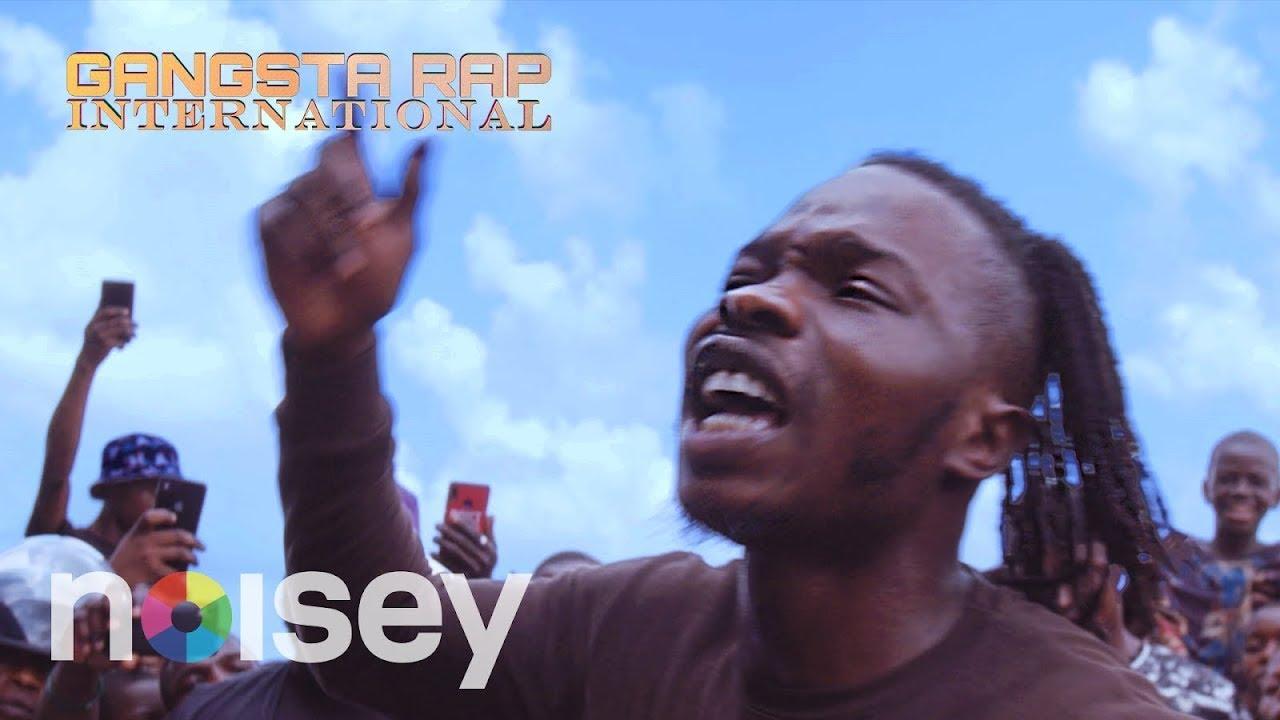 Download From 124 Arrests to God-Like Status: Naira Marley | Gangsta Rap International - Nigeria