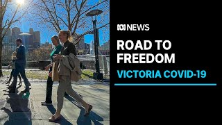 Victoria's roadmap out of COVID lockdown revealed | ABC News