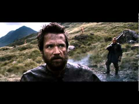 Jamie Sives   from Valhalla Rising 1