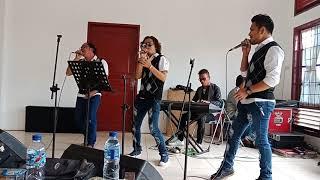 Na So Panagaman - TIOMA TRIO cover