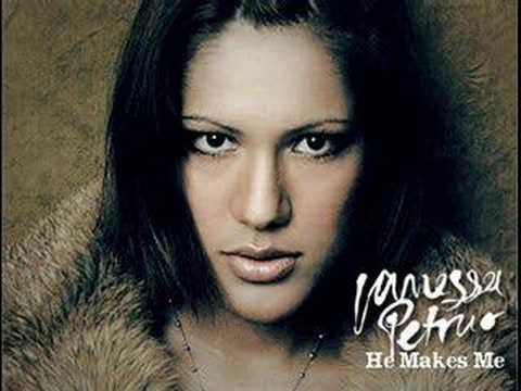 Vanessa Petruo - He Makes Me (Vanys Mix)