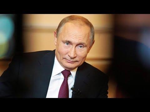 Реакция Путина на дело Голунова   ГЛАВНОЕ