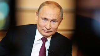 Реакция Путина на дело Голунова | ГЛАВНОЕ