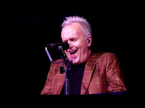 Morris Knight - Check Out Howard Jones ACOUSTIC Version Of What Is Love