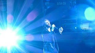 Josh Groban Concert 11/18/18 Madison Square Garden