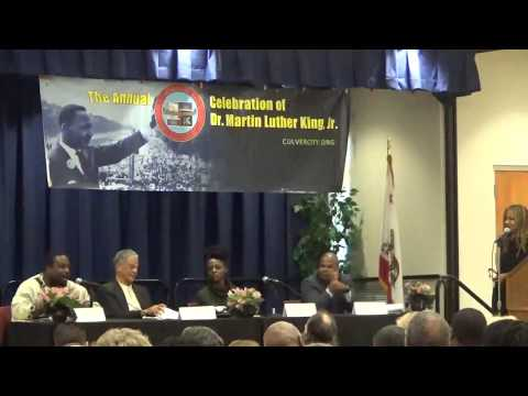 City of Culver City 10th Annual MLK Celebration