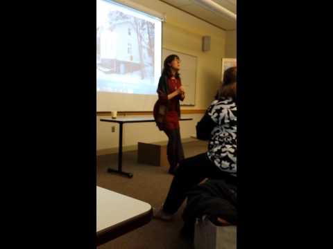 Finnish Lessons presentation at ORTESOL fall 2014