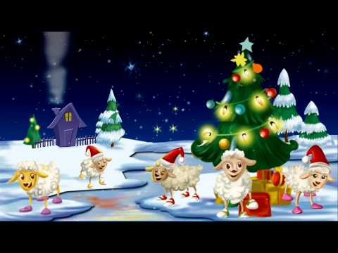We Wish You A Merry Christmas - Music Box Style