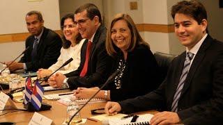 Tercera ronda de conversaciones Cuba-EEUU en Washington DC