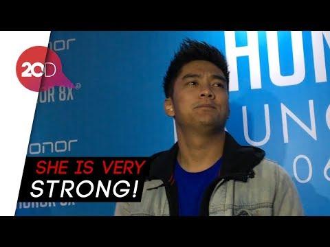 Usai Nge-vlog Bareng, Boy William Kagum dengan Luna Maya Mp3