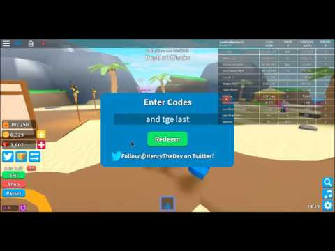 Roblox Muscle Legends Codes | StrucidCodes.org