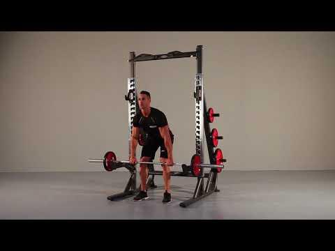 1FE230 - Squat Rack