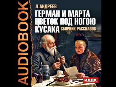 2000961 03 Аудиокнига. Андреев Л.Н.