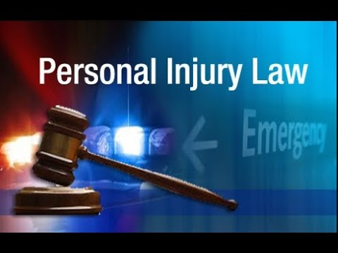 Personal Injury Lawyer in Salford, Manchester - Car Accident Law Firm