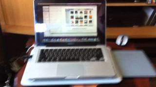 Logitech Portable Lapdesk N315