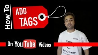 How to BEST write YOUTUBE Tags and Getting More views - Video SEO