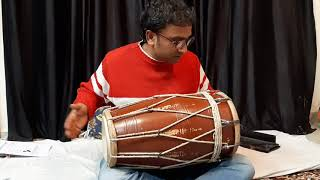 II DHOLAK LESSON II ONLY FOR LADIES II