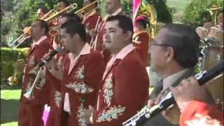 La Original Banda El Limón / Mañana es para siempre