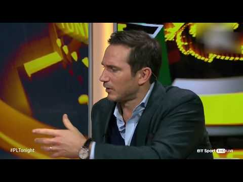 Arsenal 1-3 Man Utd - Ferdinand, Keown & Lampard On History Of #ARSMUN - Keane vs Vieira, Pizzagate