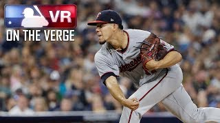 On the Verge: Jose Berrios thumbnail