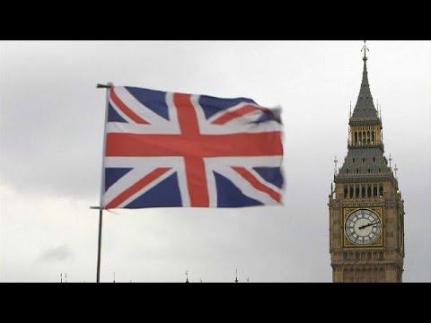 Economia britânica balança entre o otimismo e o pessimismo