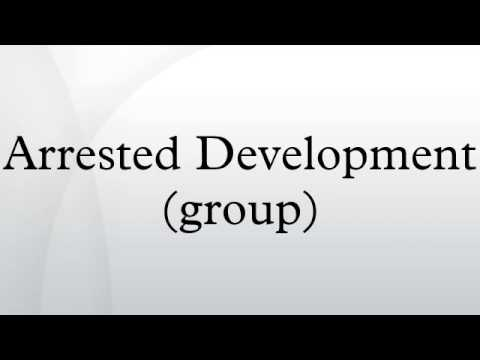 Arrested Development (group)