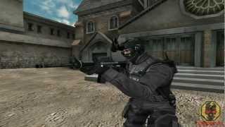 CrossFire América Latina - SWAT Elite [New Character]!