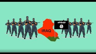 ISIS Explained: Iraq, Syria, Rise and Fall
