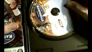 Recensione 5 Ratatouille pc
