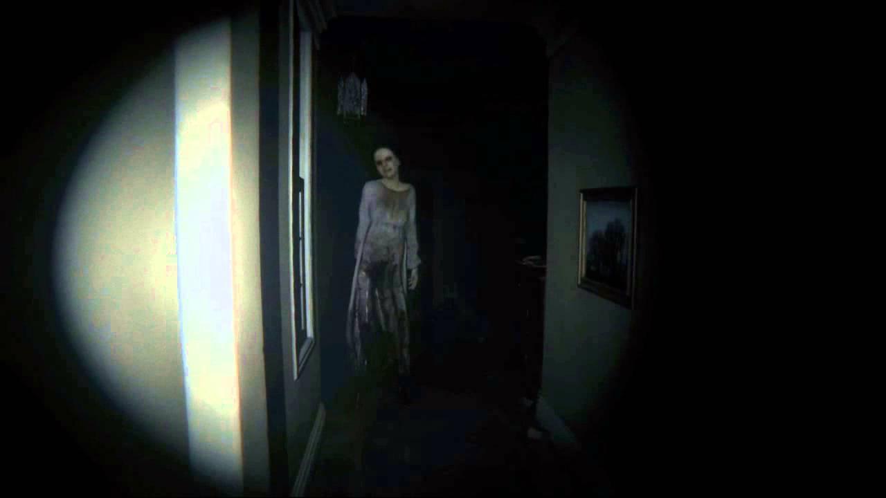Haunted Spiel